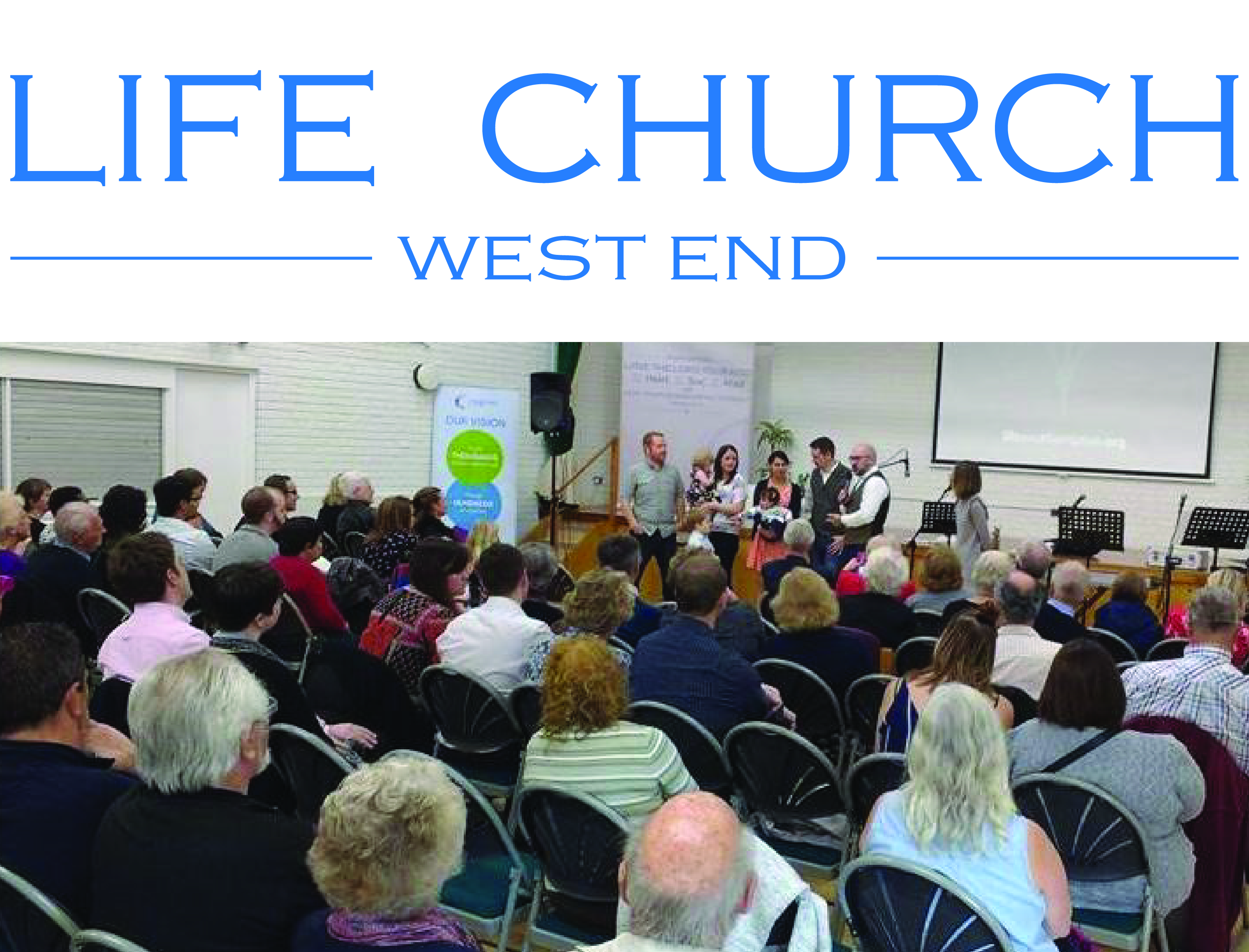 Life Church West End